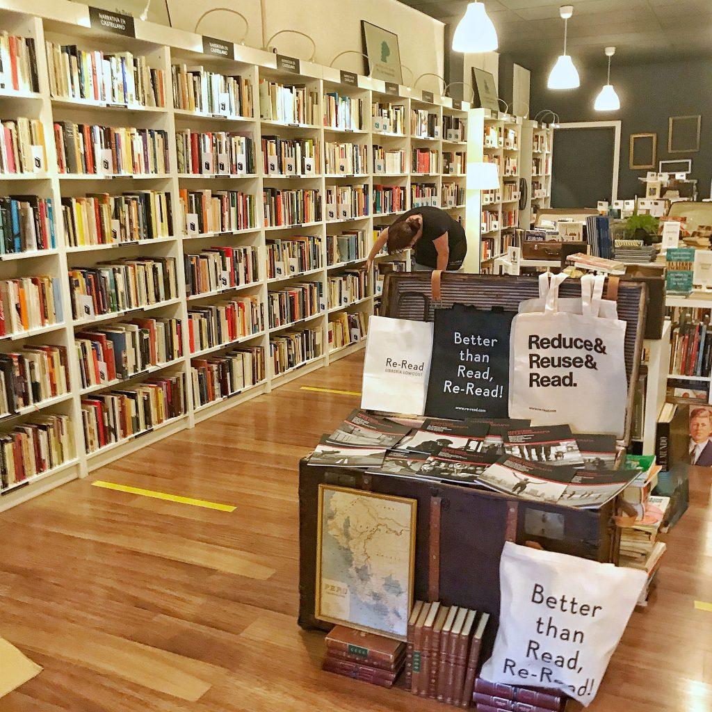 dónde puedo donar libros usados.jpg